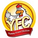 Yummy Fried Chicken